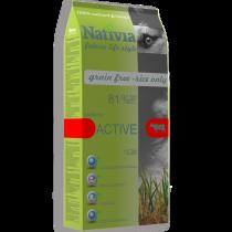 Zobrazit detail - Nativia Active 15kg