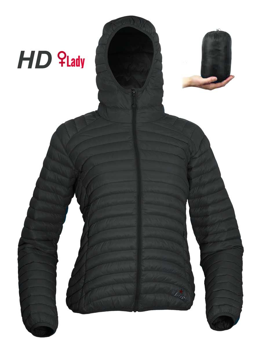 Tazz-Sport - Warmpeace Vikina lady HD black