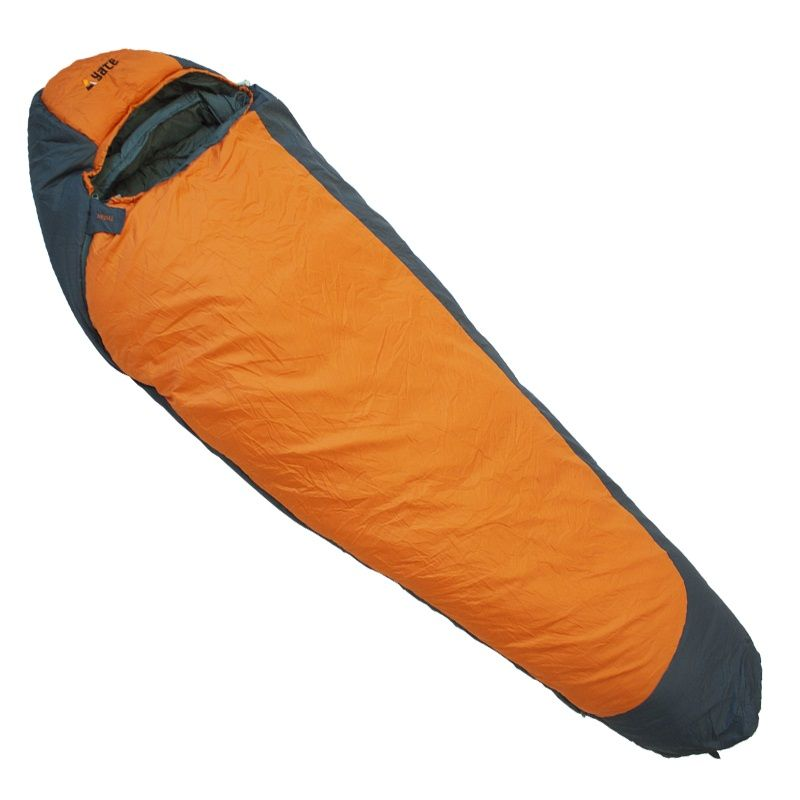 Tazz-Sport - Yate Nepal oranžový