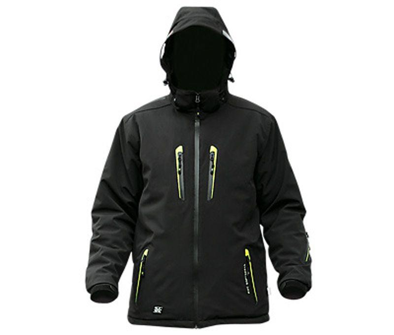 Tazz-Sport - RVC Teezee černá