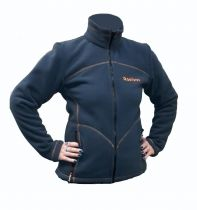 Alpisport Windy Rooibos Polartec Wind Pro grey