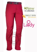 Warmpeace Comet lady rose red
