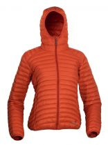 Tazz-Sport - Warmpeace Vikina lady HD orange