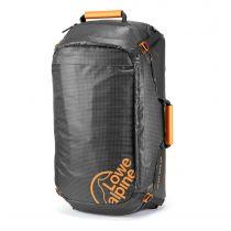 Lowe Alpine AT Kit Bag 60 Anthracite / Tangerine