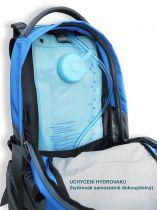 Tazz-Sport - Corazon Sahara 32 modrá