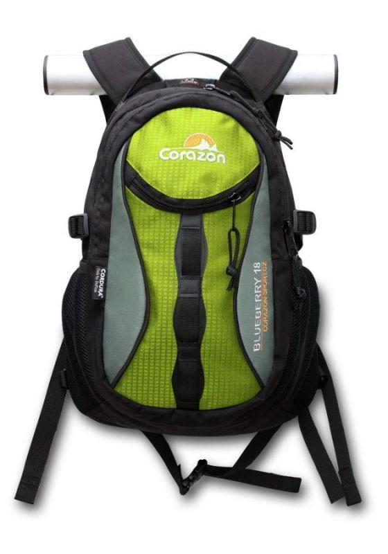 Tazz-Sport - Corazon Blueberry 18 světle zelený