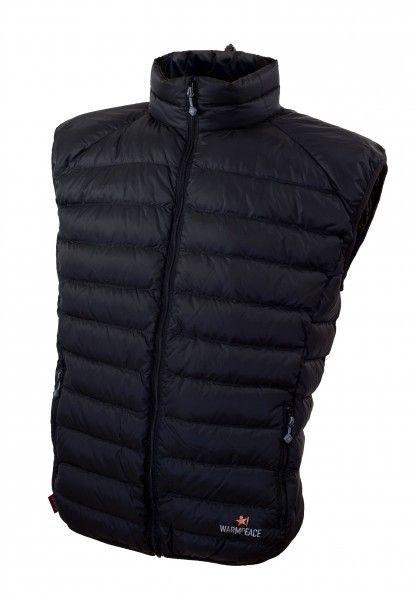Tazz-Sport - Warmpeace Drake vesta black