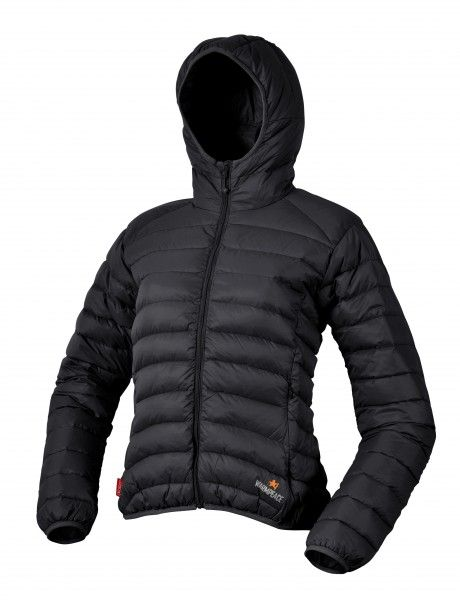 Tazz-Sport - Warmpeace Vikina lady black