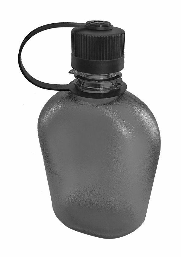 Tazz-Sport - Pinguin Tritan Flask 1l Grey