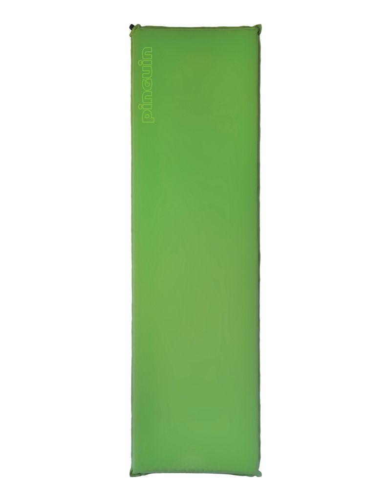 Tazz-Sport - Pinguin Horn 20 Long green - zelená