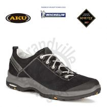 Tazz-Sport - AKU La Val Low GTX Dark Blue Treková obuv