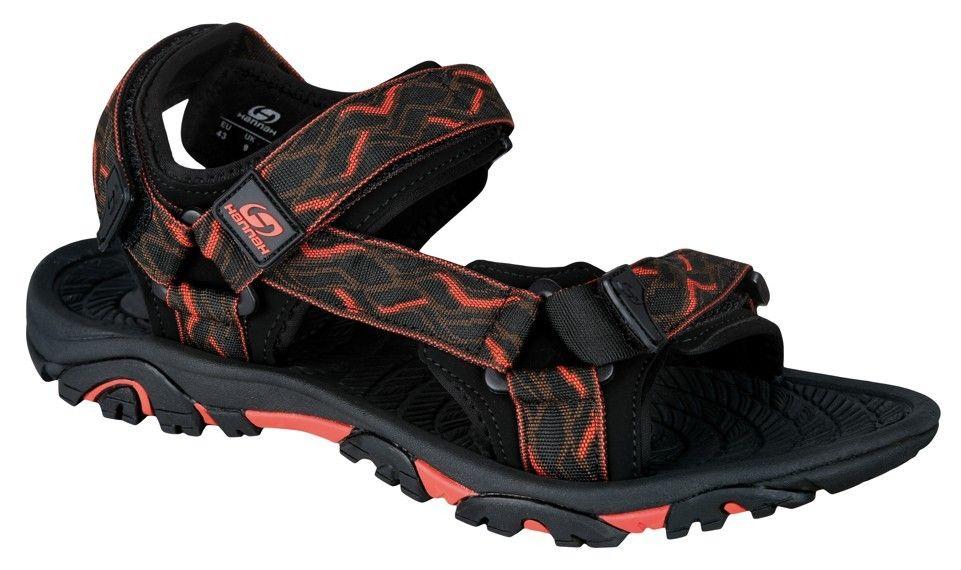 Tazz-Sport - Hannah Belt Pureed pumpkin / mountain sandál unisex