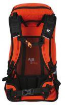 Tazz-Sport - Hannah Element 28 Red jednokomorový batoh