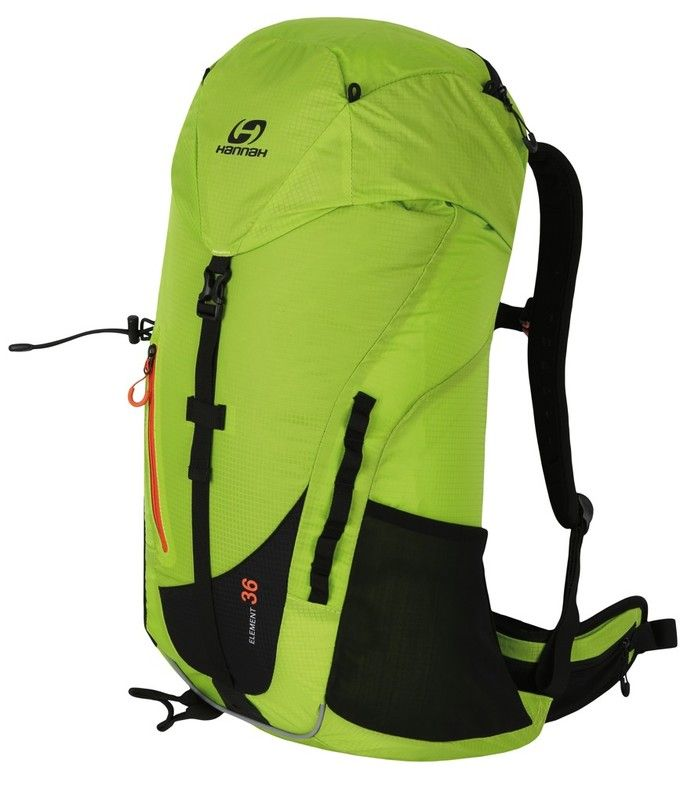 Tazz-Sport - Hannah Element 36 Green jednokomorový batoh