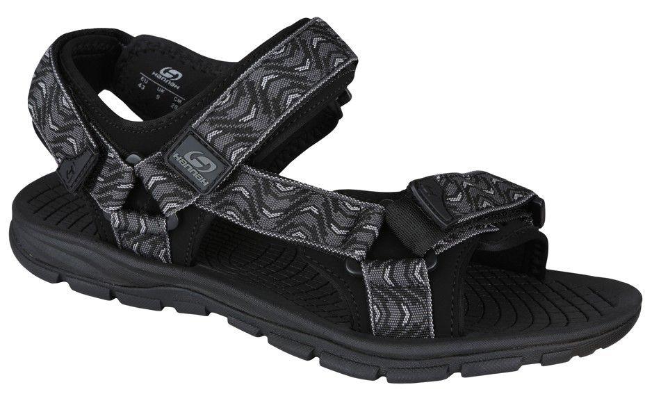 Tazz-Sport - Hannah Feet Pewter / Wave sandál unisex