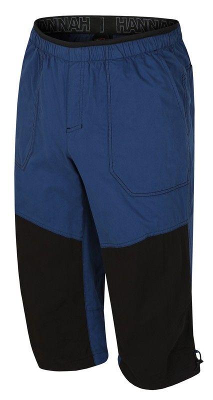 Tazz-Sport - Hannah Hug 3/4 Ensign blue / Anthracite Pánské 3/4 kalhoty