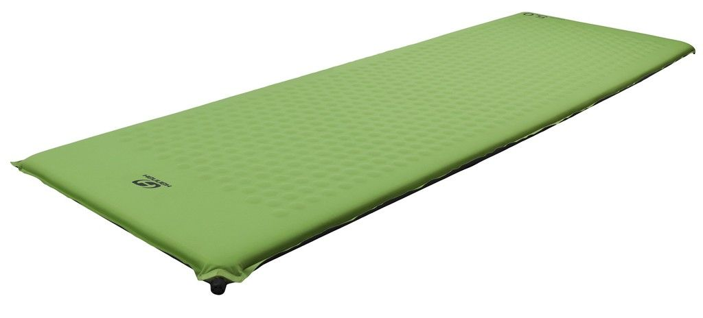 Tazz-Sport - Hannah Leisure 5,0 Wide 5,0 Parrot green