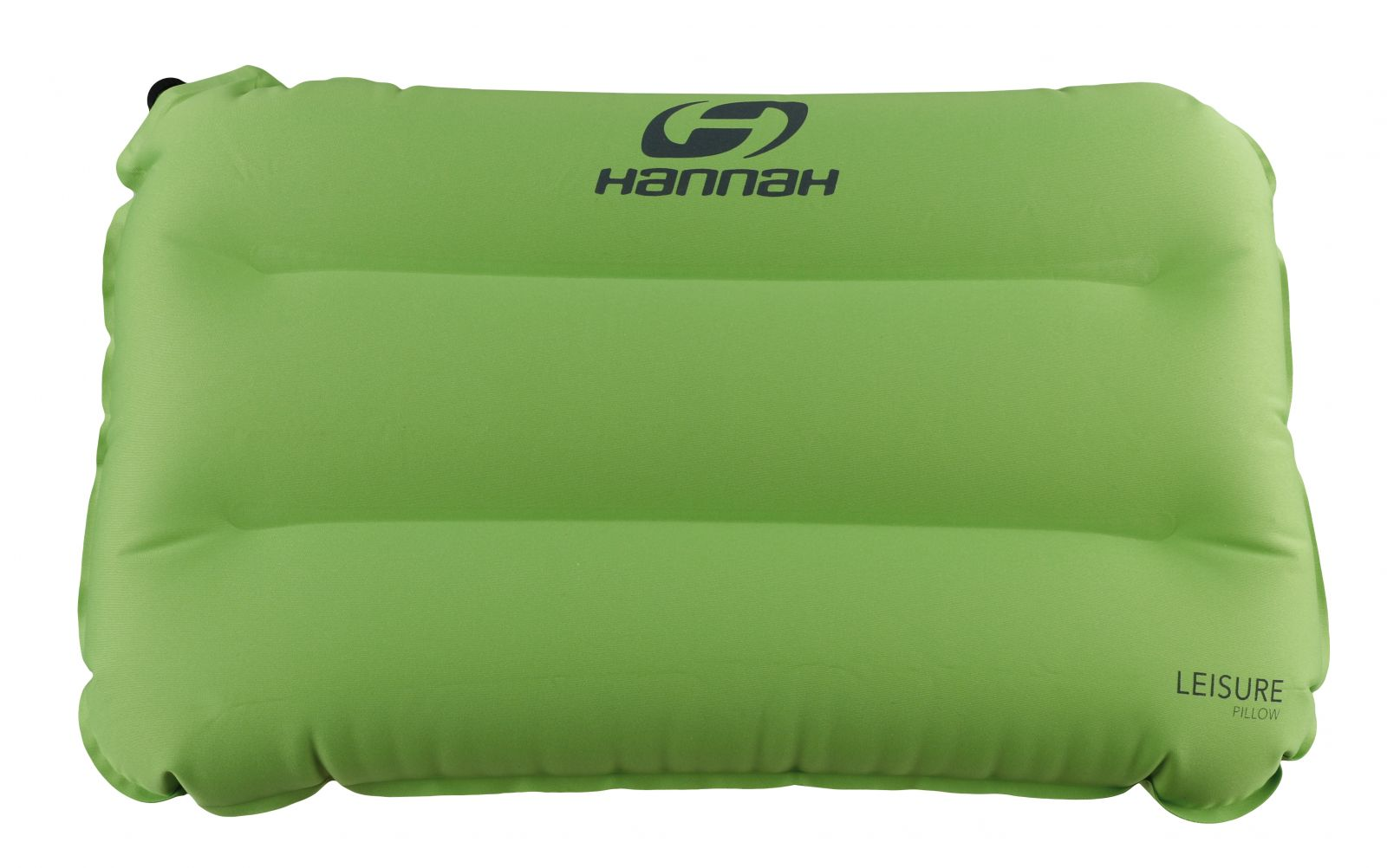 Tazz-Sport - Hannah Pillow Parrot green cestovní polštářek