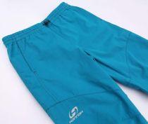 Tazz-Sport - Hannah Twin JR Algiers blue dětské kalhoty