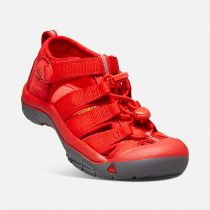 KEEN Newport H2 Junior Firey Red