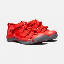 Tazz-Sport - KEEN Newport H2 Junior Firey Red Dětský sandál
