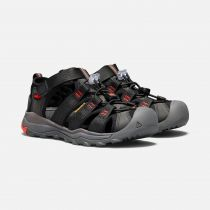 Tazz-Sport - KEEN Newport NEO H2 Junior Black/ Firey red Dětský sandál