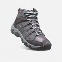 KEEN Oakridge Mid WP W  Gray / Shark
