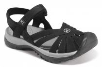 Tazz-Sport - KEEN Rose Sandal W Black / Neutral Gray Dámský sandál