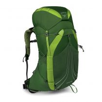 Osprey Exos 58 II Tunnel Green