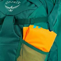 Tazz-Sport - Osprey Fairview 40 Misty Grey dámské zavazadlo na pracovní cesty