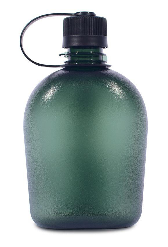 Tazz-Sport - Pinguin Tritan Flask 0,75l Green