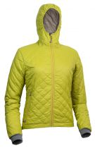Warmpeace Astra Lady mustard / walnut