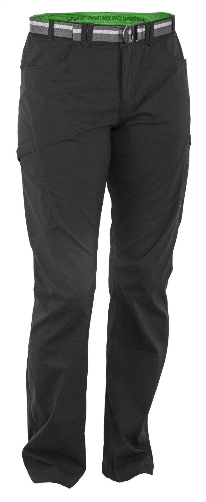 Tazz-Sport - Warmpeace Comet Lady Iron Dámské lehké kalhoty