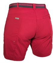 Tazz-Sport - Warmpeace Comet Lady šortky Rose red