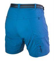 Tazz-Sport - Warmpeace Comet Lady šortky Smoke blue