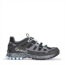 Tazz-Sport - AKU Selvatica GTX WS Black-Light Blue Dámská treková obuv