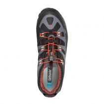 Tazz-Sport - AKU Selvatica GTX Black-Red treková obuv