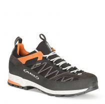 Tazz-Sport - AKU Tengu Low GTX Black-Orange Treková obuv