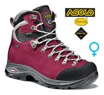 Tazz-Sport - Asolo Greenwood GV ML woman grapeade dámská treková bota