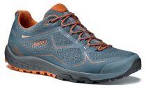 Tazz-Sport - Asolo Flyer MM goblin blue pánská treková bota
