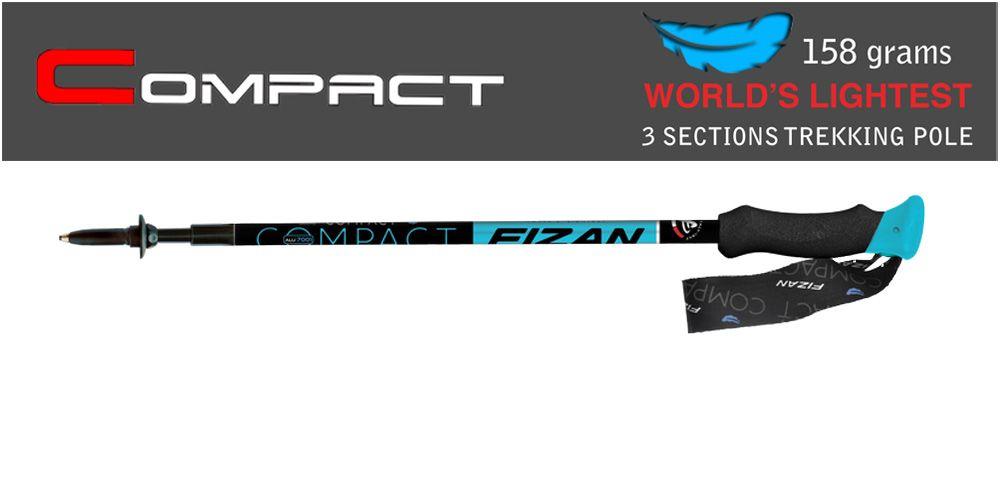 Tazz-Sport - Fizan Compact blue