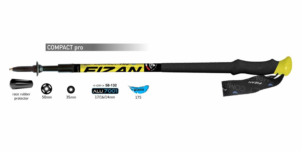 Tazz-Sport - Fizan Compact Pro
