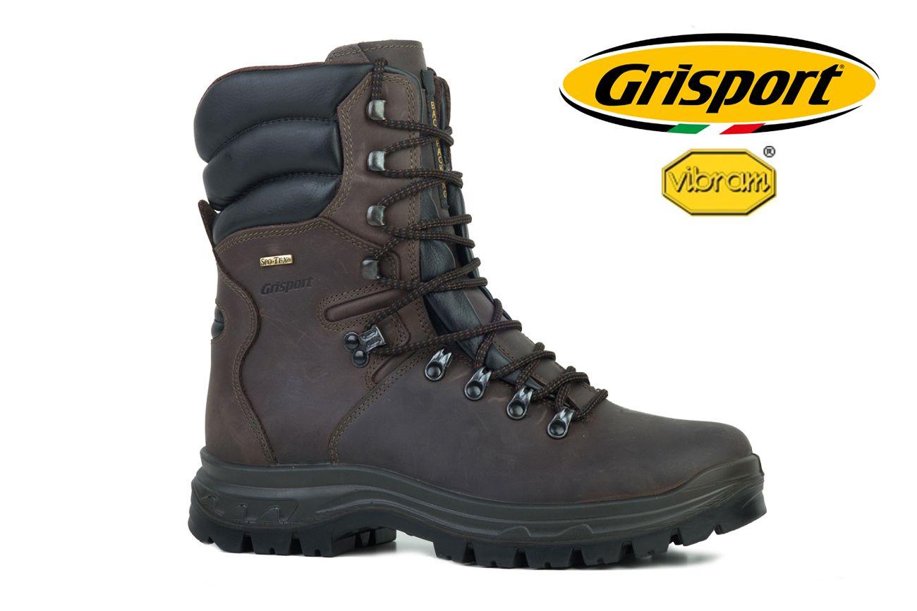 Tazz-Sport - Grisport Dobermann SpoTex lovecké boty