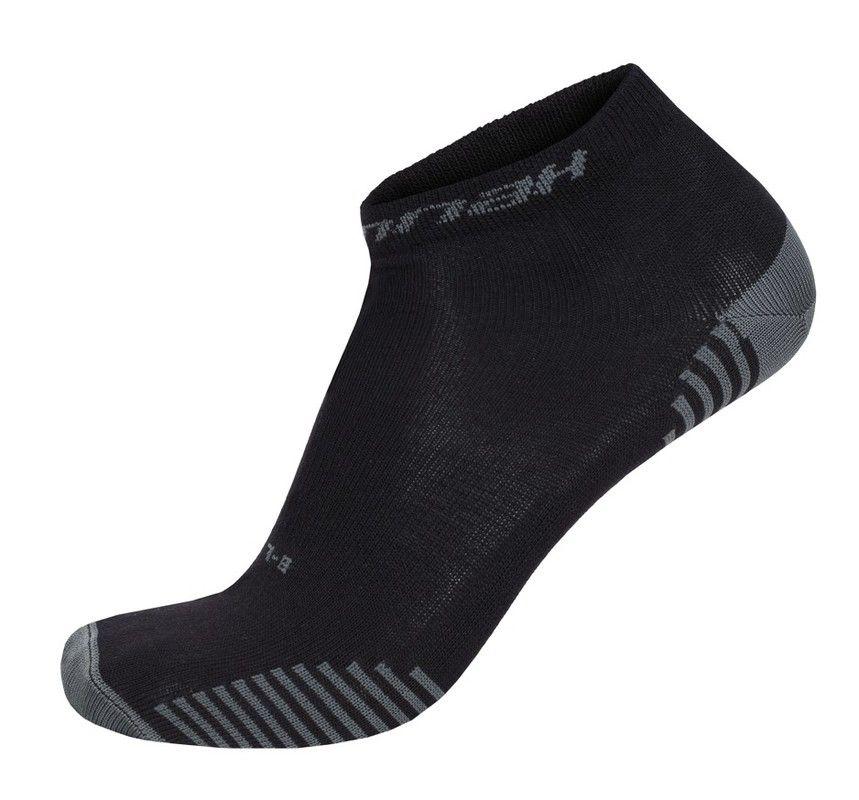 Tazz-Sport - Hannah Abaci Plus Antracite ponožky