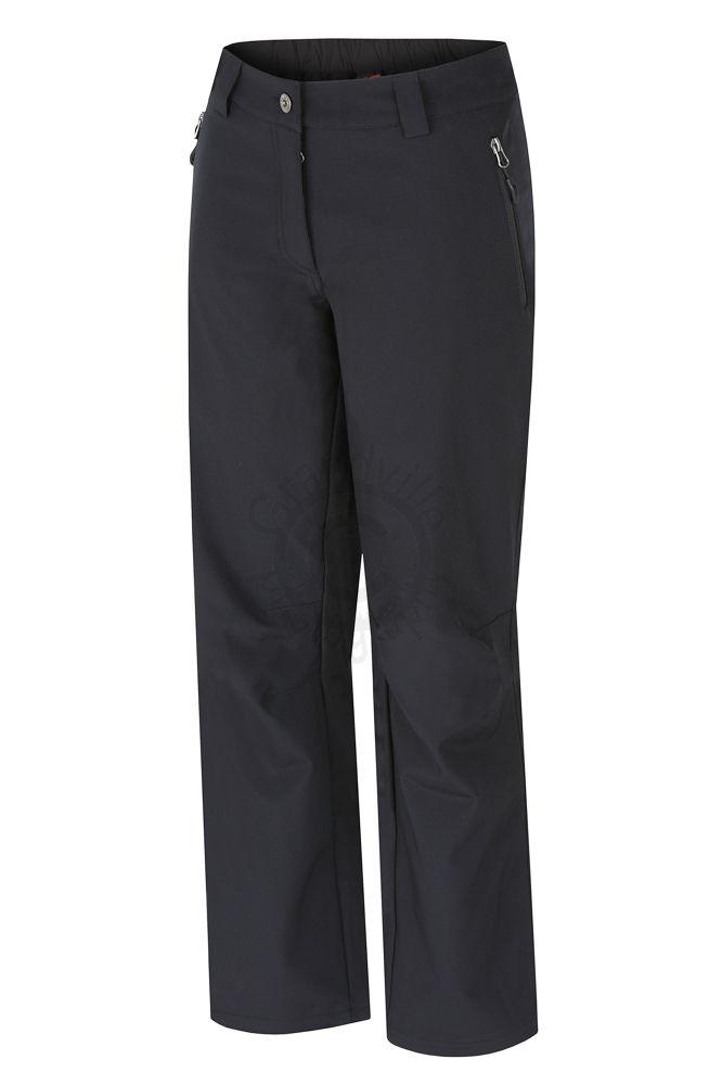 Tazz-Sport - Hannah Angelo Anthracite dámské kalhoty