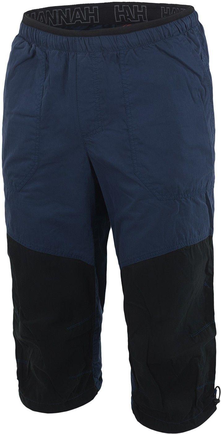 Tazz-Sport - Hannah Hug 3/4 Dark denim / stretch limo Pánské 3/4 kalhoty