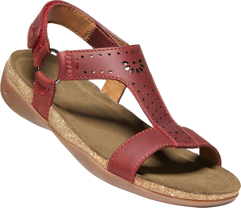 Tazz-Sport - KEEN Kaci Ana T-Strap Sandal Bossa Nova dámský sandál
