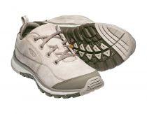 Tazz-Sport - KEEN Terradora Sneaker Leather W Pure Cashmere / Brindle