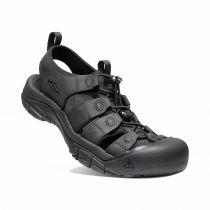 KEEN Newport Men Black / Black