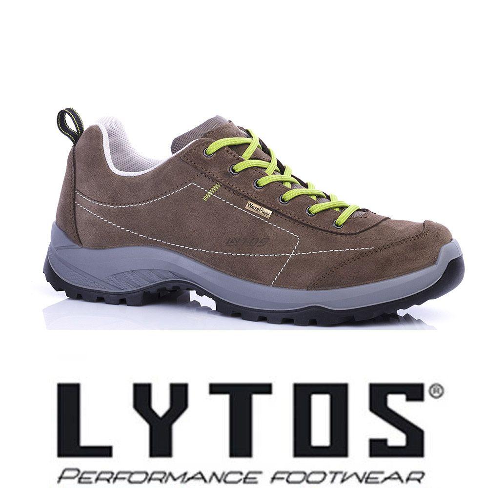 Tazz-Sport - Lytos Stride 1 caribou WP